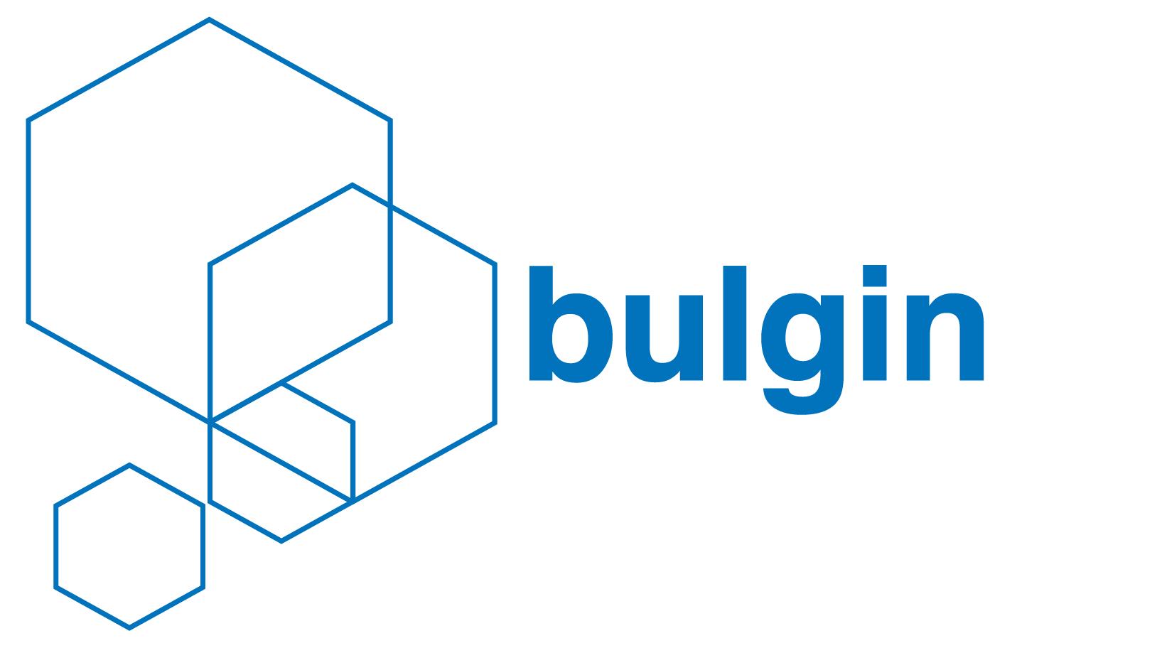Bulgin logo