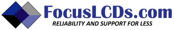 LOGO Focus-LCD-Logo