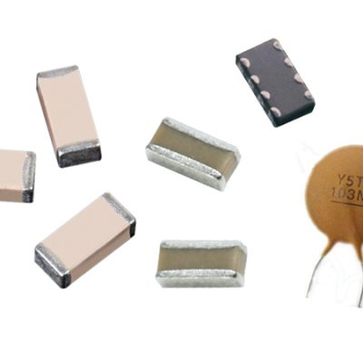 CeramicCapacitors