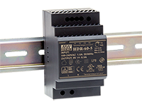Din Rail HDR Series