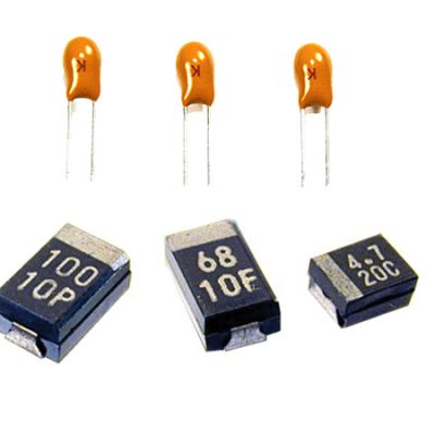 TantalumElectrolyticCapacitors