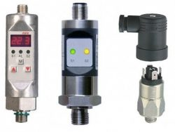 Roxspur Pressure Switches