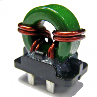 Electric Power Steering Common Mode Chokes