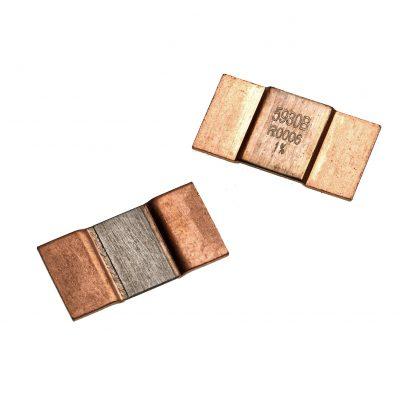 Low Resistance Metal Alloy Power Resistors