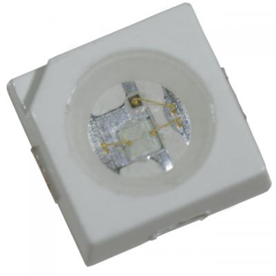 Mini-Half-Watt Green SMD 3.7 x 3.5mm