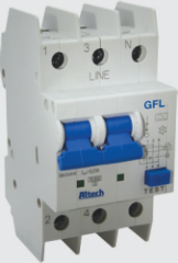 UL Ground Fault Protection