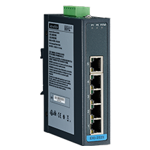 5FE Unmanaged Ethernet Switch