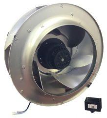 AC Impeller OAB400wCap 2