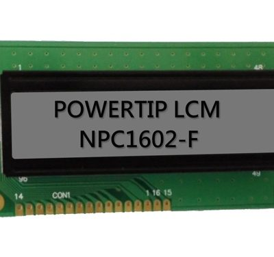 new-character-lcd-module