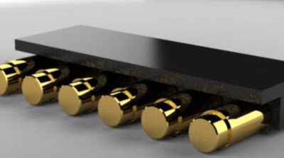 preci-dip-pad-connector