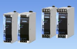 KL Series Din Rail