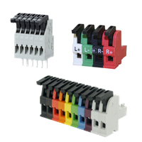 Metz Connect Spring Clamp Terminal Blocks