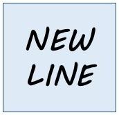 New Line 2