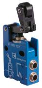 pneumatic position detectors