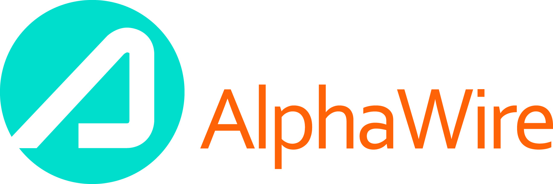 Image result for alphawire logo